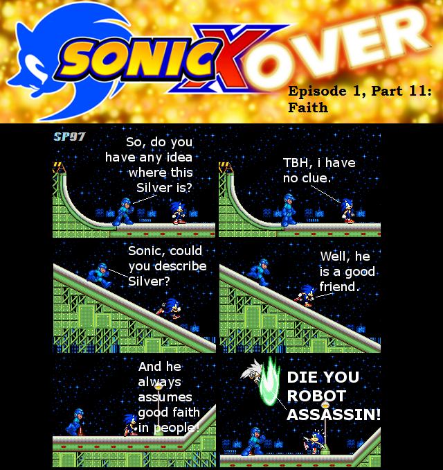 SonicXover11