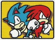 Sonic Blast Manual Art 4