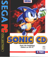 Sonic CD PC US