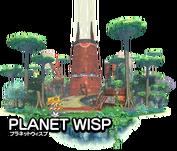 Sonic Generations – Planet Wisp