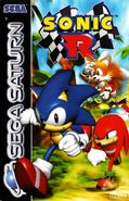 Sonic R EU