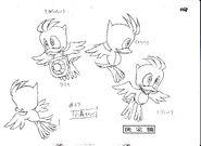 Sonic X Concept Art 034