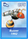 Card 075 (Sonic Rivals)