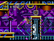 Chaotix Speed Slider 7