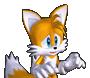 Colors Tails 8
