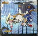 GEE SonicX Pins RS