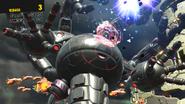 Mega Death Egg Robot faza 1 7