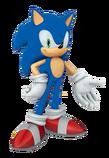 Modern Style Sonic 2