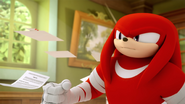 S1E32 Knuckles
