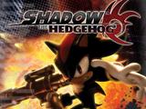 Shadow the Hedgehog (gra)