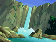Silver Valley waterfall ep 5