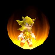 SonicAdventure DCSuperSonic