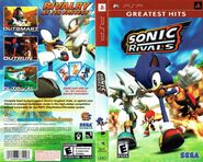 SonicRivals GH US