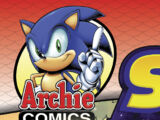 Archie Sonic Universe Issue 46
