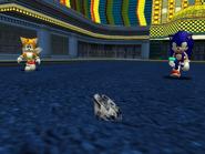 Sonic Adventure DC Cutscene 046