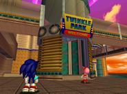 Sonic Adventure DC Cutscene 091