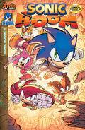 Sonic Boom -11
