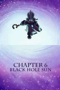 Sonic Chronicles (The Dark Brotherhood) Chapter 6