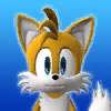 Sonic Unleashed (Tails 1)