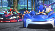 Team Sonic Racing Opening 04