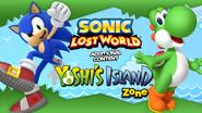 Yoshi Island Promo