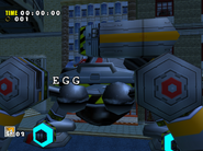 Egg Walker DC 01