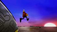 Eggman goni Orbota