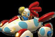 SASASR DS Character 03