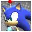 Sonic Colors (Virtual (Blue) profile icon)