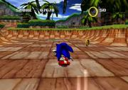Sonic Extreme Sonic