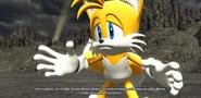 Sonic Forces cutscene 353