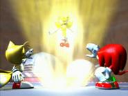Sonic Heroes cutscene 194