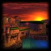 Sonic R credits Regal Ruin02