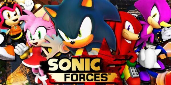 Sonicforcesbipv