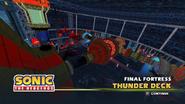 Thunder Deck 13