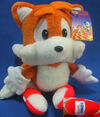 Tomy plush toy Tails