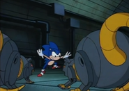 Warp Sonic 125