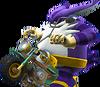 Big (Sonic & SEGA All-stars Racing DS)