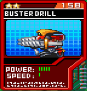 Buster Drill