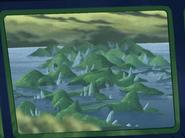 Emeraldpenensula