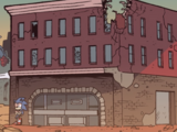 Restoration HQ
