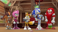 S2E04 Team Sonic