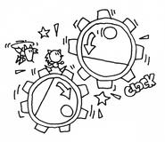 Sketch-Metropolis-Zone-Gears