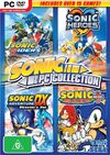 SonicPCCollection