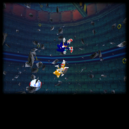 Sonic Adventure Credits (Sonic 08)