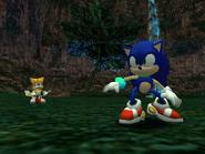 Sonic Adventure DC Cutscene 075