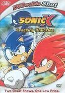 Sonic X 23