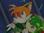 Sonic X ep 73 105