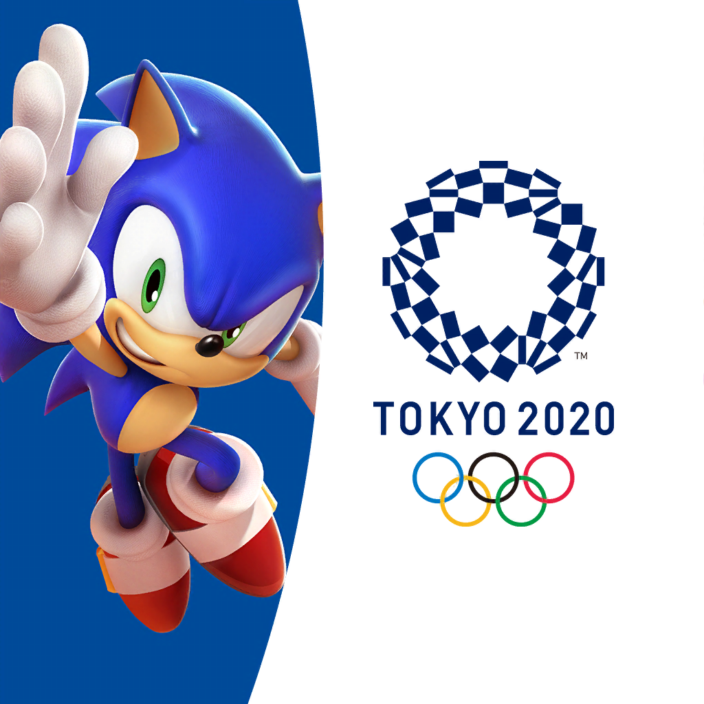 Sonic At The Olympic Games 2020 Sonic News Network Fandom
