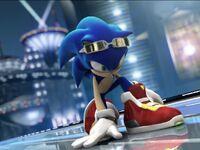 Sonic vencido